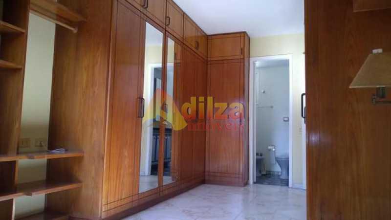 6794245e-dc8a-4cbf-8f40-1a5430 - Cobertura à venda Rua Araújo Pena,Tijuca, Rio de Janeiro - R$ 910.000 - TICO40010 - 16