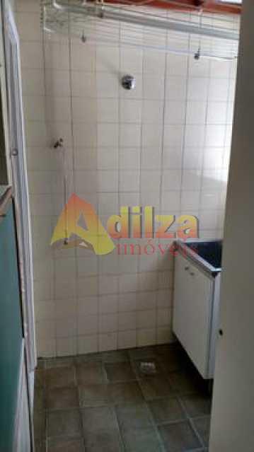 aaf37c80-be7f-4c89-a4e2-97d2e7 - Cobertura à venda Rua Araújo Pena,Tijuca, Rio de Janeiro - R$ 910.000 - TICO40010 - 17