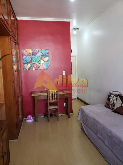 WhatsApp Image 2019-07-10 at 1 - Apartamento Rua do Bispo,Tijuca,Rio de Janeiro,RJ À Venda,1 Quarto,46m² - TIAP10168 - 3