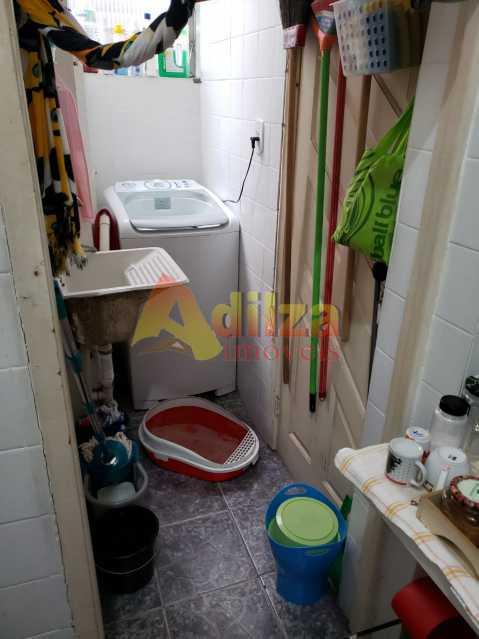 WhatsApp Image 2019-07-10 at 1 - Apartamento Rua do Bispo,Tijuca,Rio de Janeiro,RJ À Venda,1 Quarto,46m² - TIAP10168 - 16