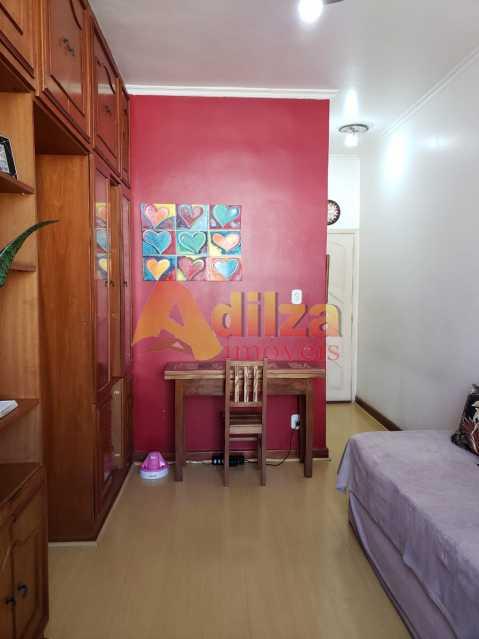 WhatsApp Image 2019-07-10 at 1 - Apartamento Rua do Bispo,Tijuca,Rio de Janeiro,RJ À Venda,1 Quarto,46m² - TIAP10168 - 4
