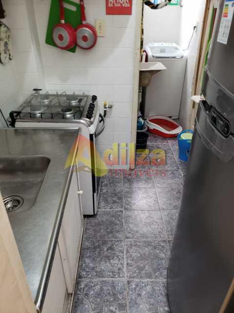 WhatsApp Image 2019-07-10 at 1 - Apartamento Rua do Bispo,Tijuca,Rio de Janeiro,RJ À Venda,1 Quarto,46m² - TIAP10168 - 18