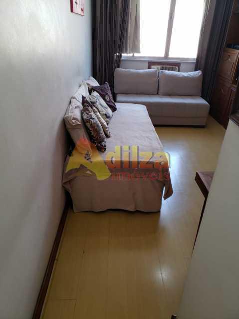 WhatsApp Image 2019-07-10 at 1 - Apartamento Rua do Bispo,Tijuca,Rio de Janeiro,RJ À Venda,1 Quarto,46m² - TIAP10168 - 10