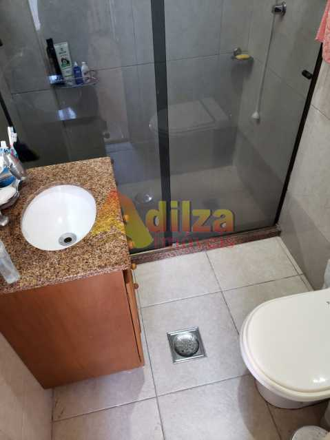 WhatsApp Image 2019-07-10 at 1 - Apartamento Rua do Bispo,Tijuca,Rio de Janeiro,RJ À Venda,1 Quarto,46m² - TIAP10168 - 14