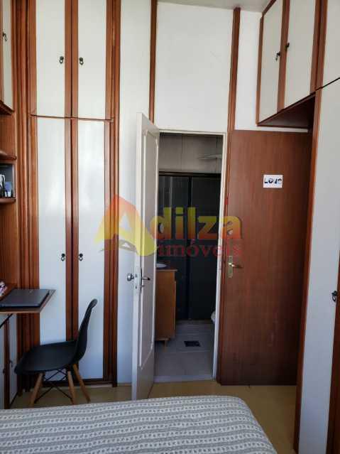 WhatsApp Image 2019-07-10 at 1 - Apartamento Rua do Bispo,Tijuca,Rio de Janeiro,RJ À Venda,1 Quarto,46m² - TIAP10168 - 9