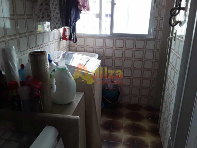 WhatsApp Image 2020-01-30 at 1 - Apartamento à venda Rua Conselheiro Barros,Rio Comprido, Rio de Janeiro - R$ 285.000 - TIAP20558 - 14