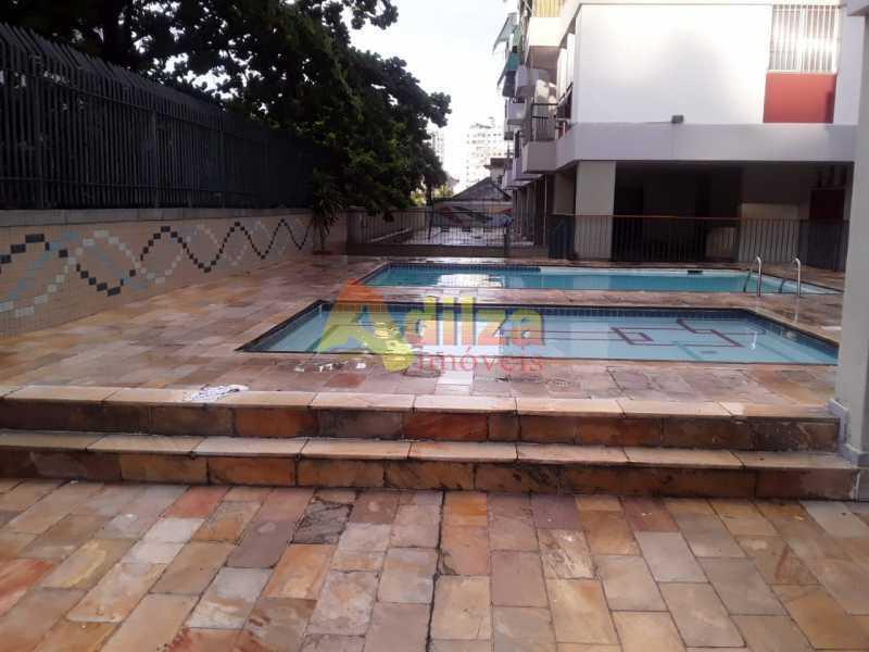WhatsApp Image 2020-01-30 at 1 - Apartamento à venda Rua Conselheiro Barros,Rio Comprido, Rio de Janeiro - R$ 285.000 - TIAP20558 - 18