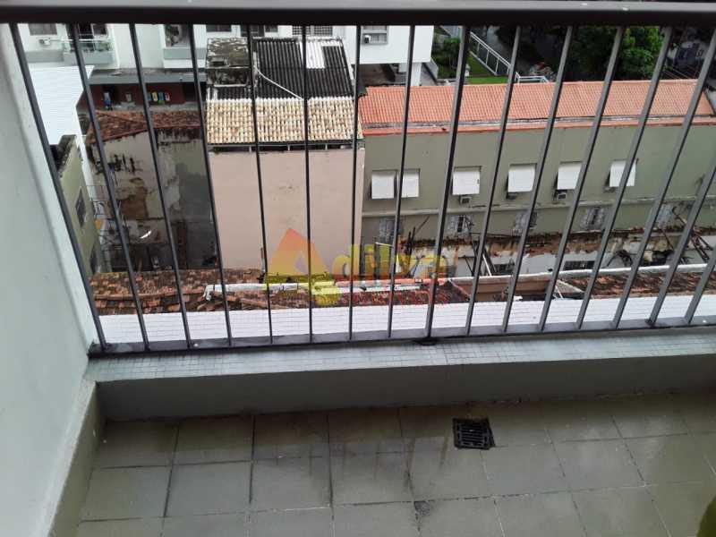 WhatsApp Image 2020-01-30 at 1 - Apartamento à venda Rua Conselheiro Barros,Rio Comprido, Rio de Janeiro - R$ 285.000 - TIAP20558 - 3