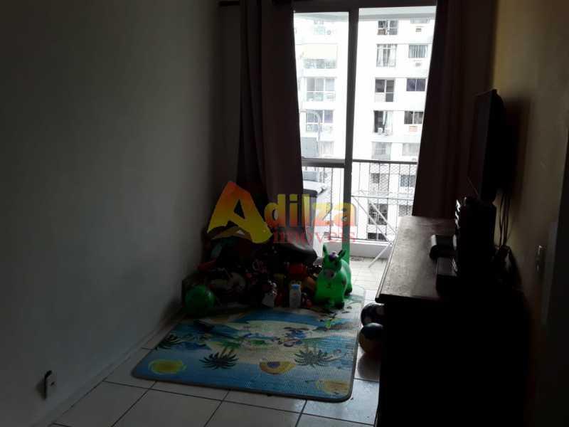 WhatsApp Image 2020-01-30 at 1 - Apartamento à venda Rua Conselheiro Barros,Rio Comprido, Rio de Janeiro - R$ 285.000 - TIAP20558 - 1