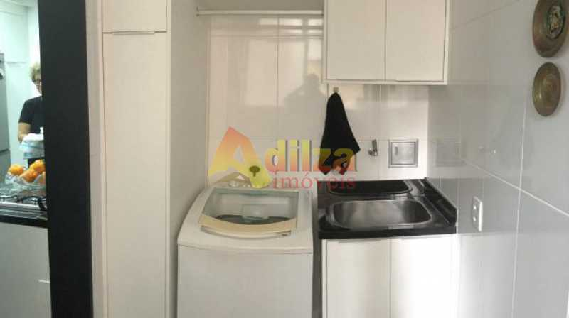 100902030360669 - Apartamento À Venda - Tijuca - Rio de Janeiro - RJ - TIAP30242 - 19
