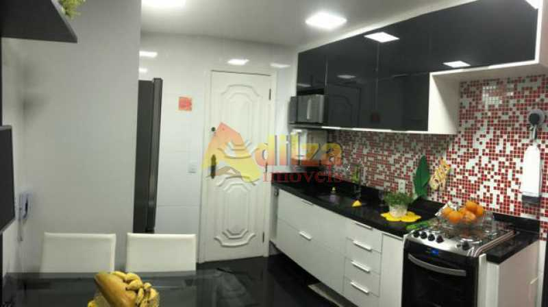 100902032694132 - Apartamento À Venda - Tijuca - Rio de Janeiro - RJ - TIAP30242 - 4