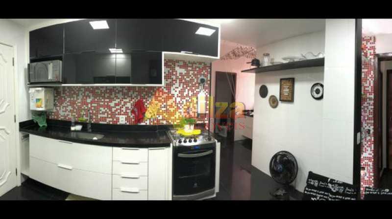 100902037652833 - Apartamento À Venda - Tijuca - Rio de Janeiro - RJ - TIAP30242 - 5