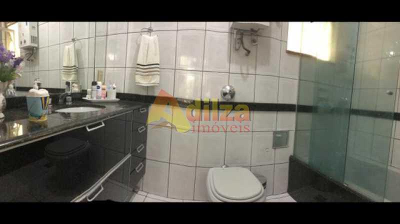 101902031702067 - Apartamento À Venda - Tijuca - Rio de Janeiro - RJ - TIAP30242 - 6