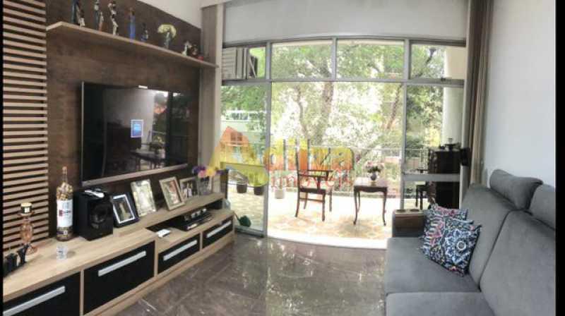 101902032814673 - Apartamento À Venda - Tijuca - Rio de Janeiro - RJ - TIAP30242 - 1