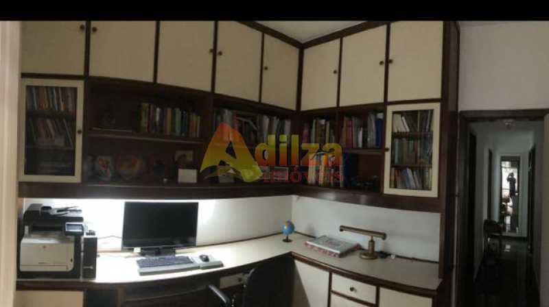 101902035862678 - Apartamento À Venda - Tijuca - Rio de Janeiro - RJ - TIAP30242 - 7