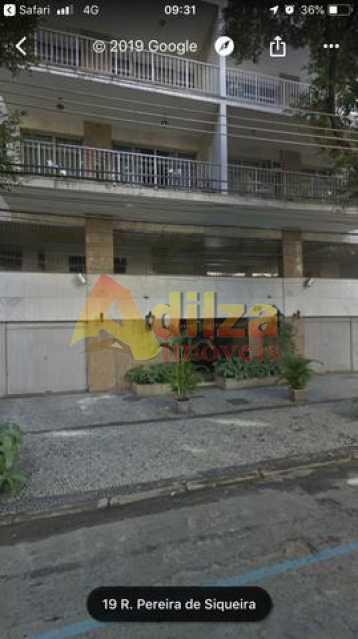 101902039281899 - Apartamento À Venda - Tijuca - Rio de Janeiro - RJ - TIAP30242 - 21