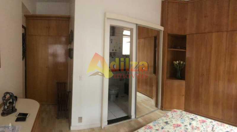102902030422334 - Apartamento À Venda - Tijuca - Rio de Janeiro - RJ - TIAP30242 - 8
