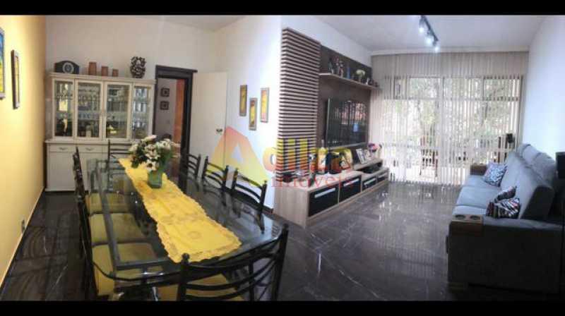 103902036104802 - Apartamento À Venda - Tijuca - Rio de Janeiro - RJ - TIAP30242 - 9