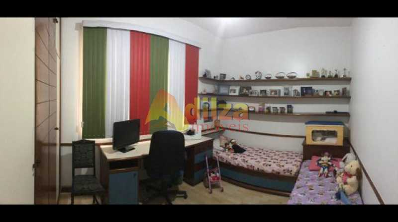 103902038955859 - Apartamento À Venda - Tijuca - Rio de Janeiro - RJ - TIAP30242 - 10
