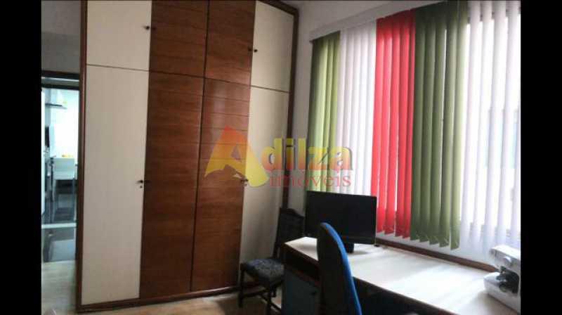 104902037479178 - Apartamento À Venda - Tijuca - Rio de Janeiro - RJ - TIAP30242 - 11