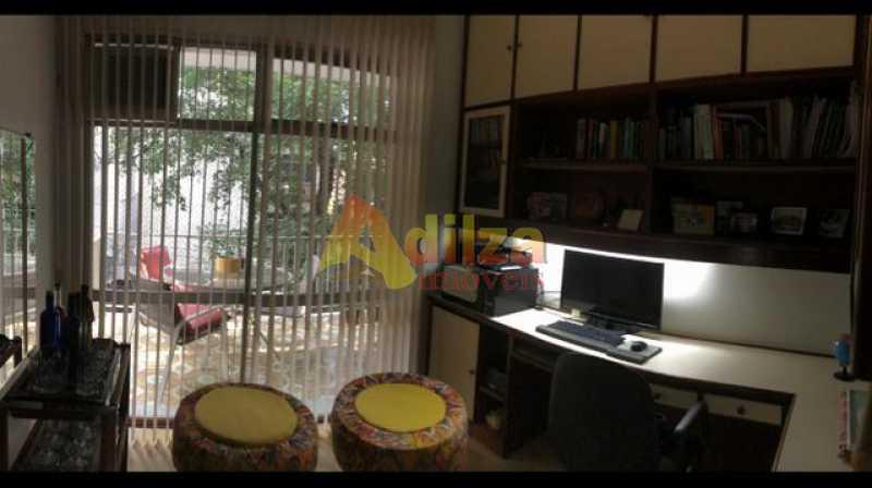 105902036349991 - Apartamento À Venda - Tijuca - Rio de Janeiro - RJ - TIAP30242 - 13