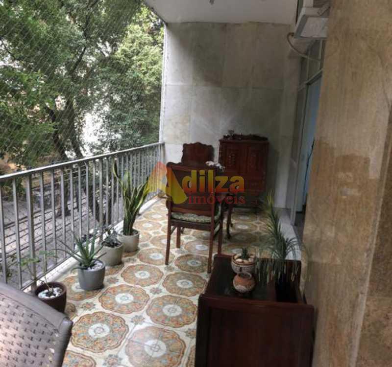106902038235831 - Apartamento À Venda - Tijuca - Rio de Janeiro - RJ - TIAP30242 - 3