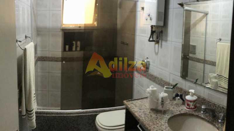 107902032973862 - Apartamento À Venda - Tijuca - Rio de Janeiro - RJ - TIAP30242 - 15