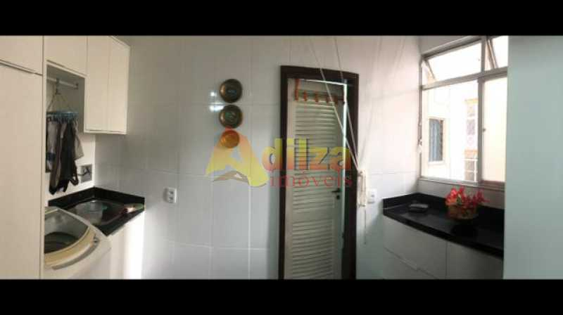 109902031837350 - Apartamento À Venda - Tijuca - Rio de Janeiro - RJ - TIAP30242 - 18