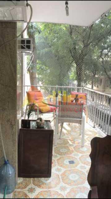 109902032486978 - Apartamento À Venda - Tijuca - Rio de Janeiro - RJ - TIAP30242 - 20