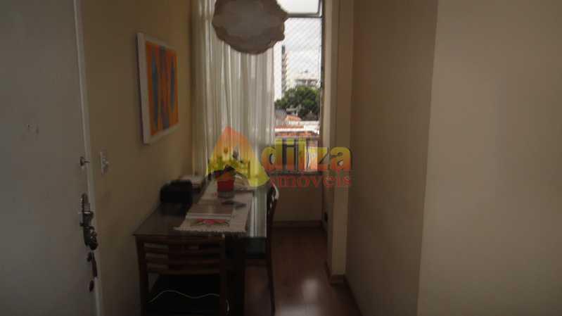 DSC07310 - Apartamento à venda Rua Barão do Bom Retiro,Engenho Novo, Rio de Janeiro - R$ 155.000 - TIAP10169 - 1