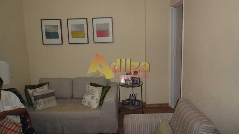 DSC07311 - Apartamento à venda Rua Barão do Bom Retiro,Engenho Novo, Rio de Janeiro - R$ 155.000 - TIAP10169 - 3