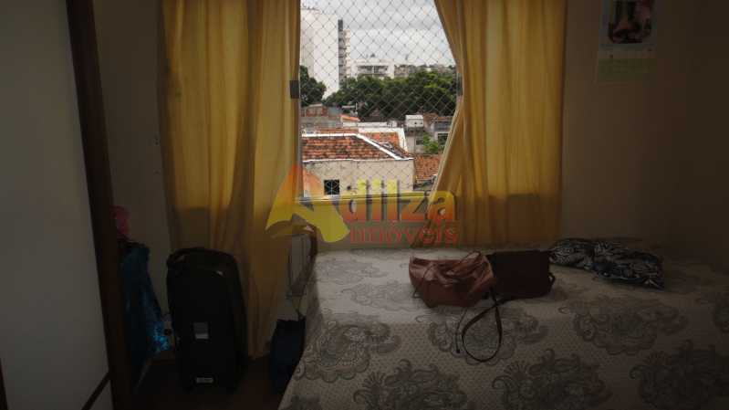 DSC07313 - Apartamento à venda Rua Barão do Bom Retiro,Engenho Novo, Rio de Janeiro - R$ 155.000 - TIAP10169 - 5