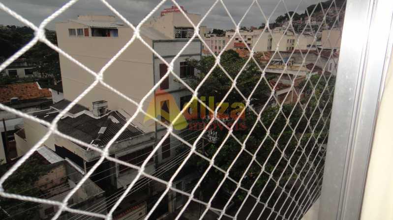DSC07315 - Apartamento à venda Rua Barão do Bom Retiro,Engenho Novo, Rio de Janeiro - R$ 155.000 - TIAP10169 - 7