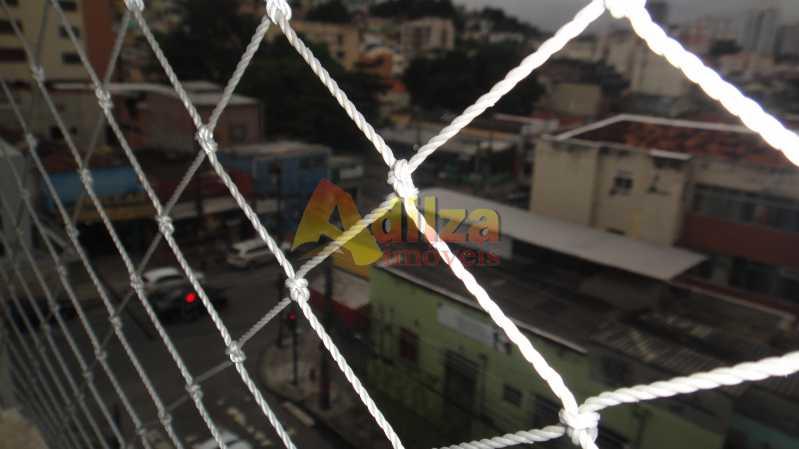 DSC07316 - Apartamento à venda Rua Barão do Bom Retiro,Engenho Novo, Rio de Janeiro - R$ 155.000 - TIAP10169 - 8