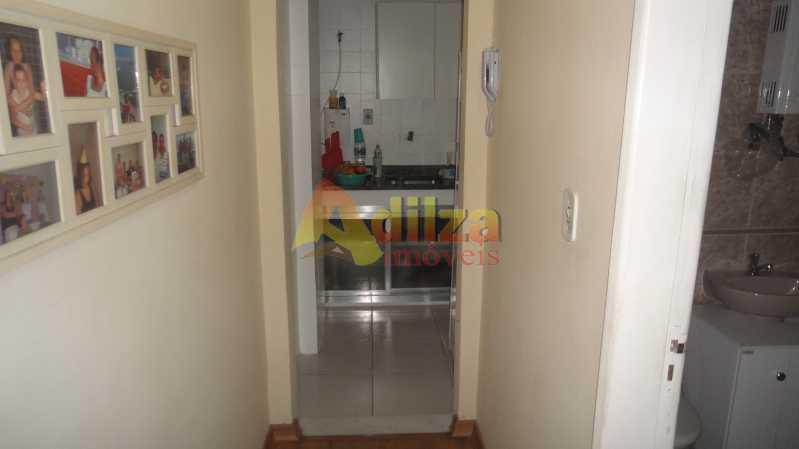 DSC07317 - Apartamento à venda Rua Barão do Bom Retiro,Engenho Novo, Rio de Janeiro - R$ 155.000 - TIAP10169 - 9
