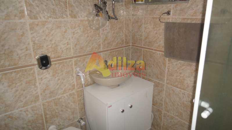 DSC07318 - Apartamento à venda Rua Barão do Bom Retiro,Engenho Novo, Rio de Janeiro - R$ 155.000 - TIAP10169 - 10