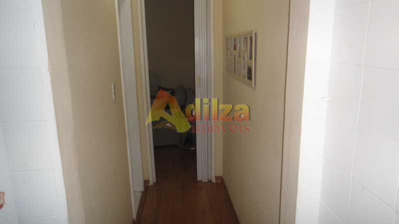 DSC07320 - Apartamento à venda Rua Barão do Bom Retiro,Engenho Novo, Rio de Janeiro - R$ 155.000 - TIAP10169 - 12