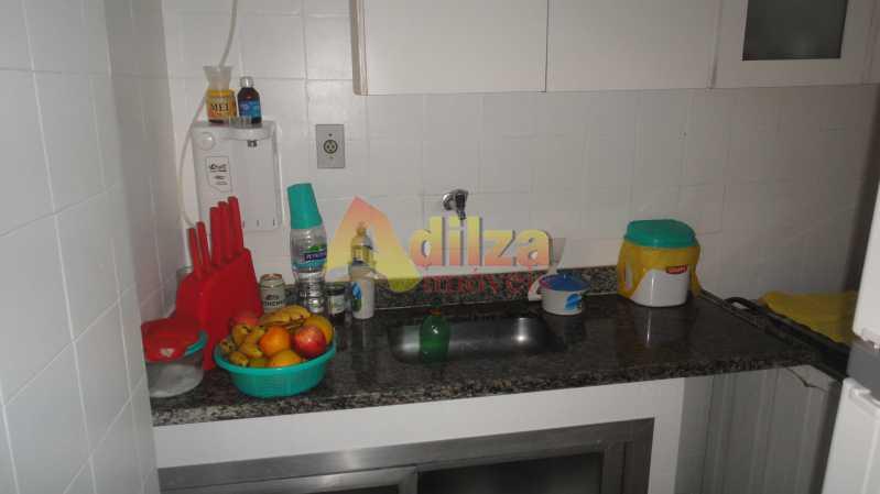 DSC07321 - Apartamento à venda Rua Barão do Bom Retiro,Engenho Novo, Rio de Janeiro - R$ 155.000 - TIAP10169 - 13