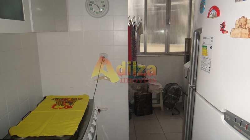DSC07322 - Apartamento à venda Rua Barão do Bom Retiro,Engenho Novo, Rio de Janeiro - R$ 155.000 - TIAP10169 - 14