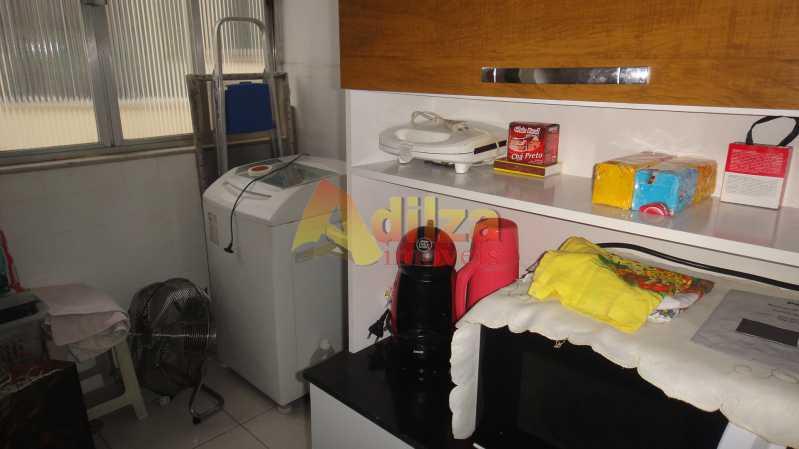 DSC07323 - Apartamento à venda Rua Barão do Bom Retiro,Engenho Novo, Rio de Janeiro - R$ 155.000 - TIAP10169 - 15
