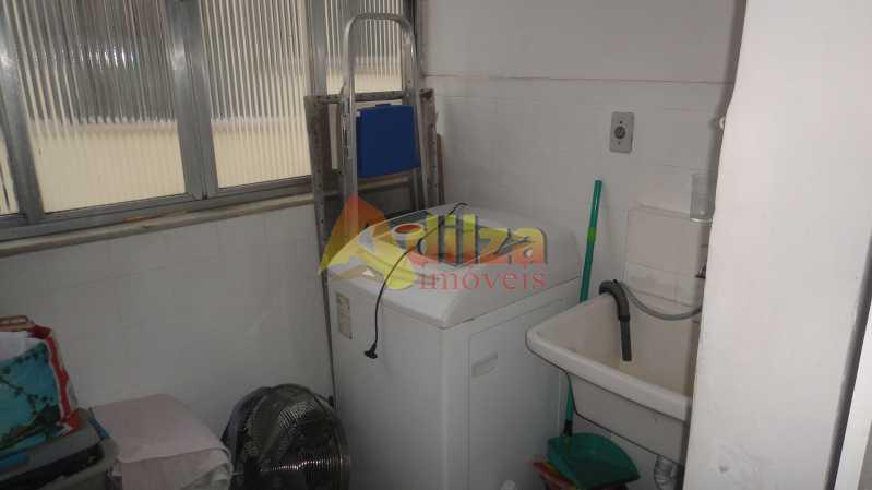 DSC07324 - Apartamento à venda Rua Barão do Bom Retiro,Engenho Novo, Rio de Janeiro - R$ 155.000 - TIAP10169 - 16
