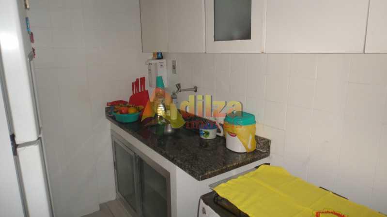 DSC07325 - Apartamento à venda Rua Barão do Bom Retiro,Engenho Novo, Rio de Janeiro - R$ 155.000 - TIAP10169 - 17