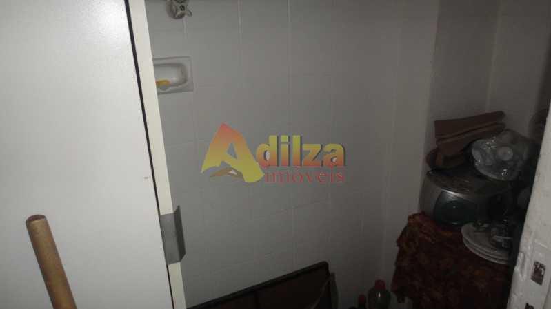 DSC07326 - Apartamento à venda Rua Barão do Bom Retiro,Engenho Novo, Rio de Janeiro - R$ 155.000 - TIAP10169 - 18