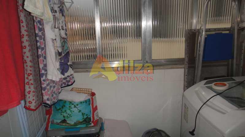 DSC07327 - Apartamento à venda Rua Barão do Bom Retiro,Engenho Novo, Rio de Janeiro - R$ 155.000 - TIAP10169 - 19