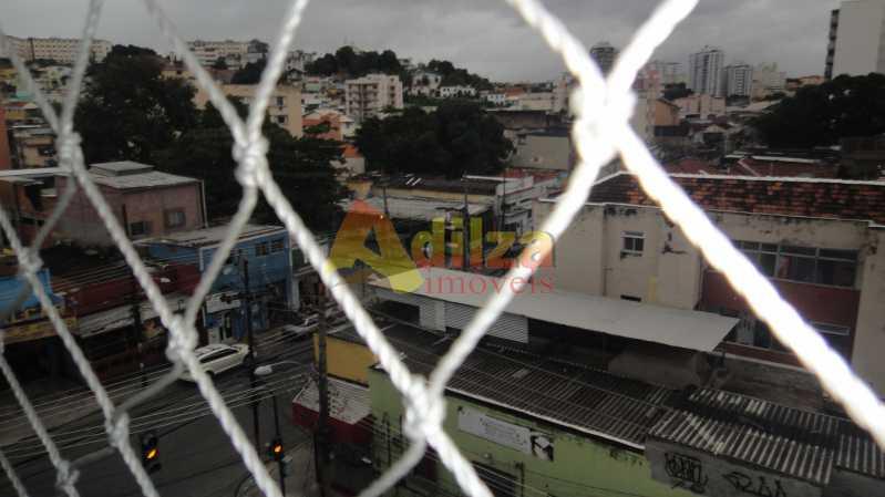 DSC07329 - Apartamento à venda Rua Barão do Bom Retiro,Engenho Novo, Rio de Janeiro - R$ 155.000 - TIAP10169 - 21