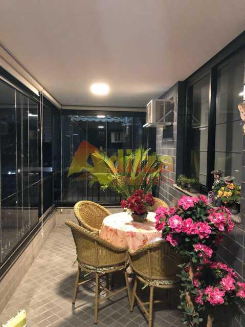 WhatsApp Image 2019-08-18 at 1 - Apartamento À Venda - Tijuca - Rio de Janeiro - RJ - TIAP30243 - 1