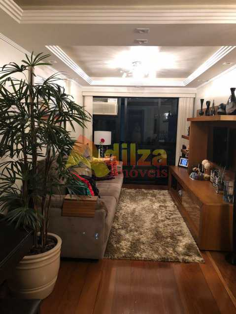 WhatsApp Image 2019-08-18 at 1 - Apartamento À Venda - Tijuca - Rio de Janeiro - RJ - TIAP30243 - 3