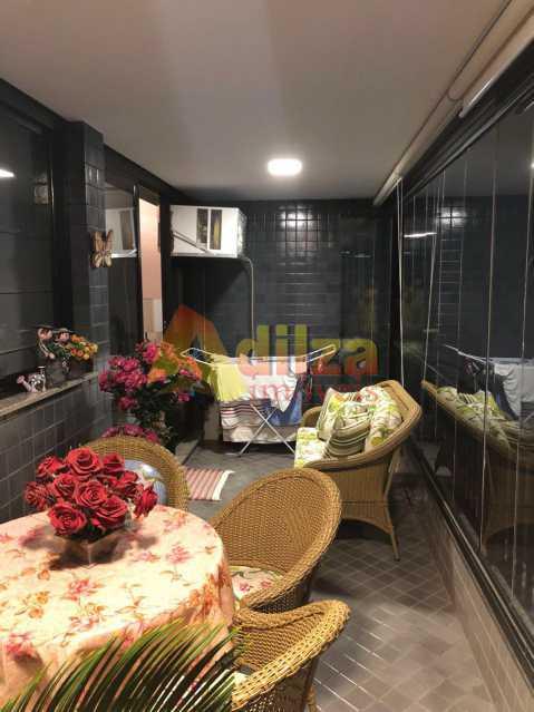 WhatsApp Image 2019-08-18 at 1 - Apartamento À Venda - Tijuca - Rio de Janeiro - RJ - TIAP30243 - 22