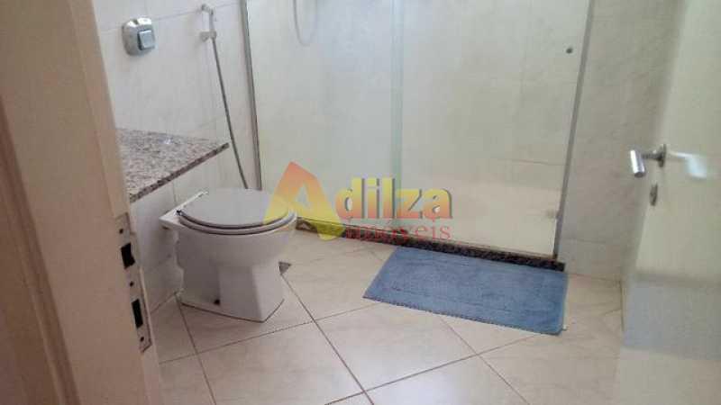190911033334563 - Apartamento à venda Rua Martins Pena,Tijuca, Rio de Janeiro - R$ 990.000 - TIAP40028 - 5