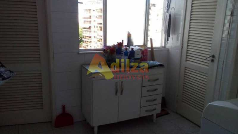 192911036965995 - Apartamento à venda Rua Martins Pena,Tijuca, Rio de Janeiro - R$ 990.000 - TIAP40028 - 15